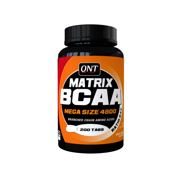 Matrix-BCAA-4800-200T