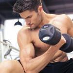 Plano de treinos para homens – Corpo inteiro