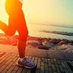 Aprenda a manter a boa forma durante as férias!