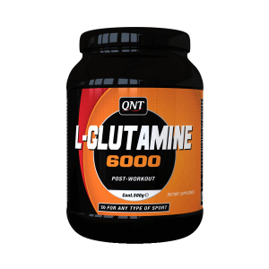 QNT L-GLUTAMINE 6000 PURE