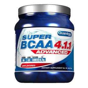 Super BCAA Advanced 4.1.1