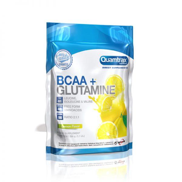 bcaa-glutamina
