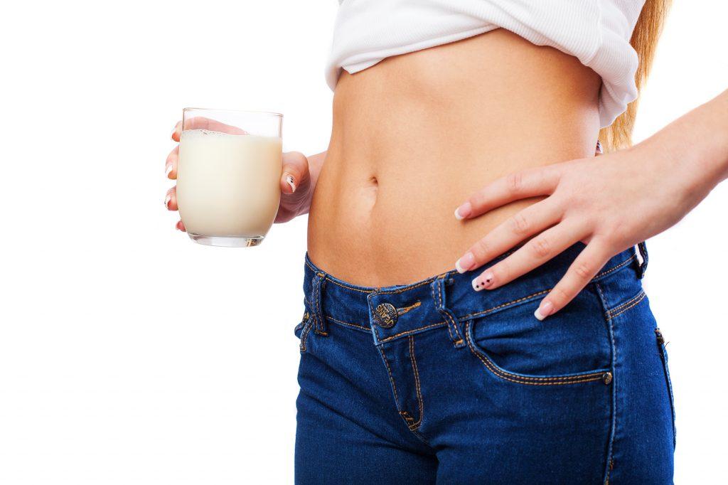 Intolerância à lactose – Alternativas