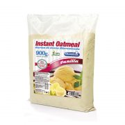 Instant Oatmeal suplemento energetico