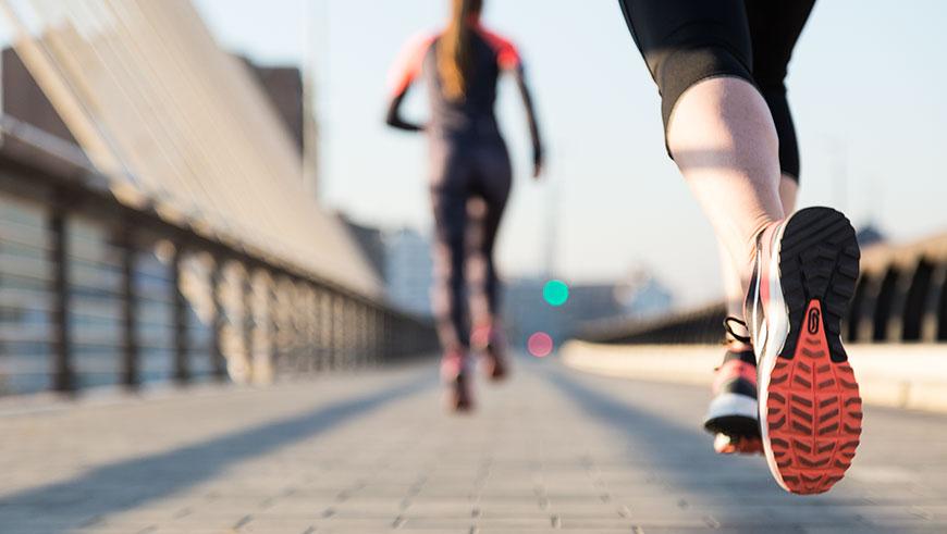 Plano de treinos para mulheres – Pernas