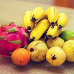 Uma fruta de Verão por dia, imagine os milagres que fazia!