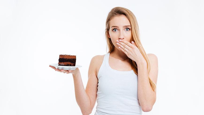 O que NÃO deves fazer durante a tua dieta
