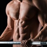 O teu desenvolvimento muscular parou?