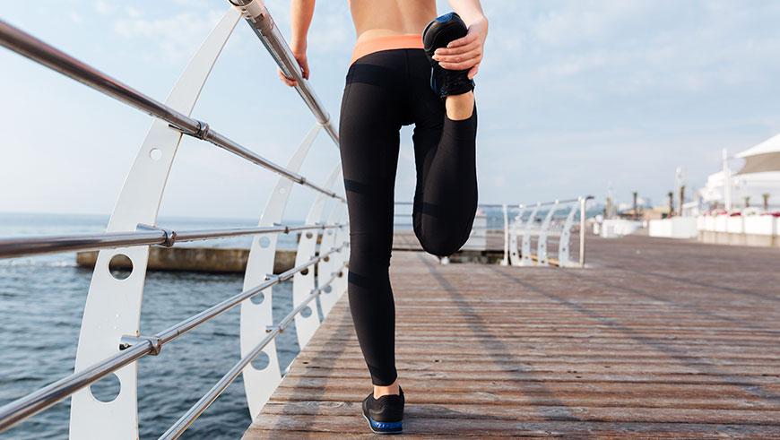 Plano de treino para mulheres – Corpo inteiro